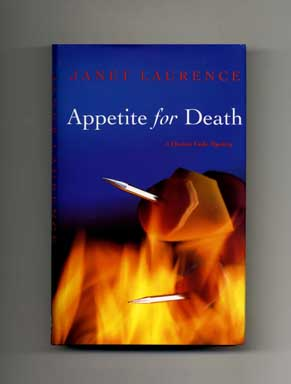 Appetite for Death - 1st Edition/1st Printing
