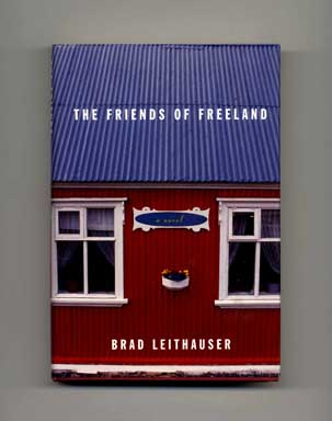 The Friends of Freeland - 1st Edition/1st Printing