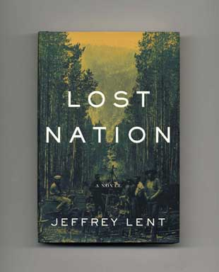Lost Nation - 1st Edition/1st Printing
