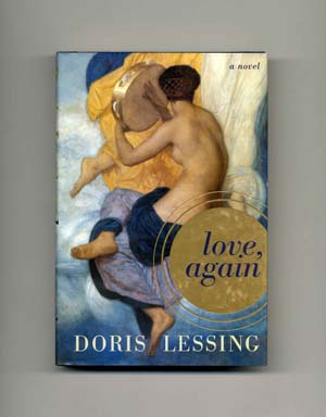 Love, Again - 1st US Edition/1st Printing