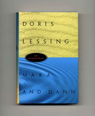 Mara And Dann - 1st US Edition/1st Printing