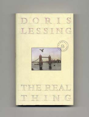 The Real Thing: Stories And Sketches - 1st US Edition/1st Printing