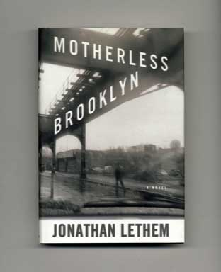 Motherless Brooklyn - 1st Edition/1st Printing