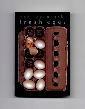 Fresh Eggs - 1st Edition/1st Printing