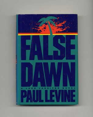 False Dawn - 1st Edition/1st Printing