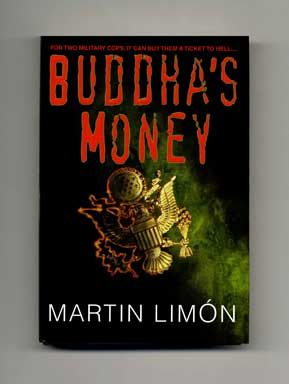 Buddha's Money - 1st Edition/1st Printing
