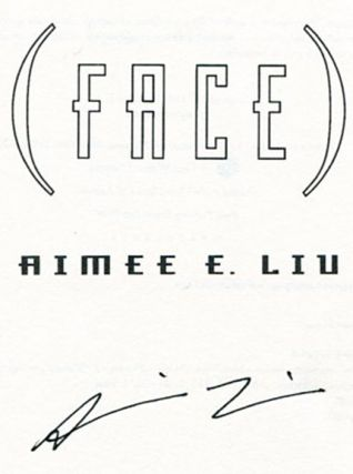 (face) - 1st Edition/1st Printing