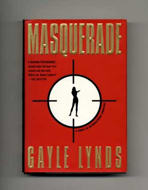 Masquerade: A Novel Of International Suspense - 1st Edition/1st Printing