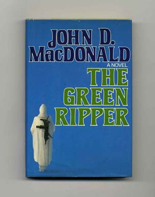The Green Ripper - 1st Edition/1st Printing