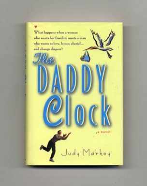 The Daddy Clock - 1st Edition/1st Printing