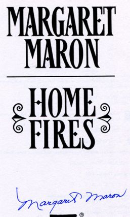 Home Fires - 1st Edition/1st Printing