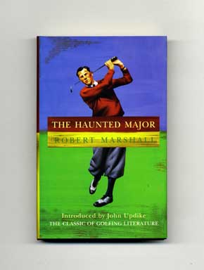 The Haunted Major - 1st US Edition/1st Printing