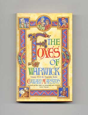 The Foxes of Warwick - 1st Edition/1st Printing