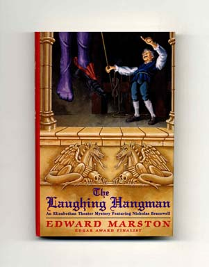 The Laughing Hangman - 1st Edition/1st Printing
