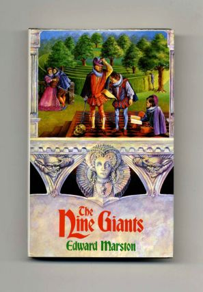 The Nine Giants - 1st Edition/1st Printing