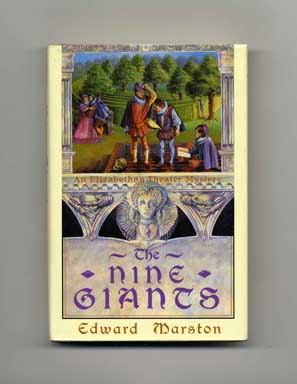 The Nine Giants - 1st US Edition/1st Printing