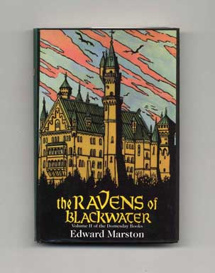 The Ravens of Blackwater - 1st Edition/1st Printing
