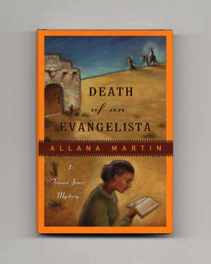 Death of an Evangelista - 1st Edition/1st Printing