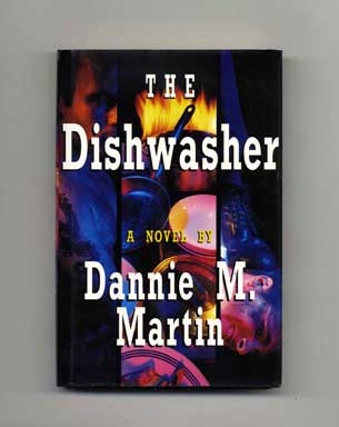 The Dishwasher - 1st Edition/1st Printing