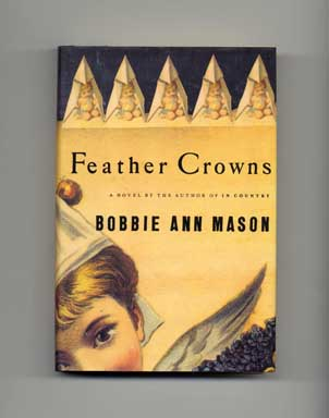 Feather Crowns - 1st Edition/1st Printing