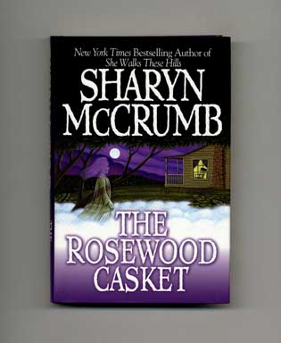 The Rosewood Casket - 1st Edition/1st Printing