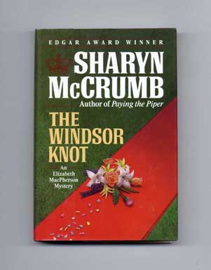 The Windsor Knot - 1st Edition/1st Printing