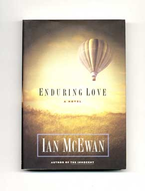 Enduring Love - 1st US Edition/1st Printing
