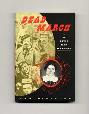 Dead March - 1st Edition/1st Printing