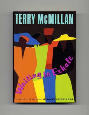 Waiting to Exhale - 1st Edition/1st Printing. Terry McMillan