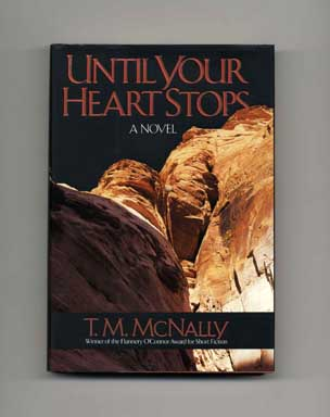 Until Your Heart Stops - 1st Edition/1st Printing