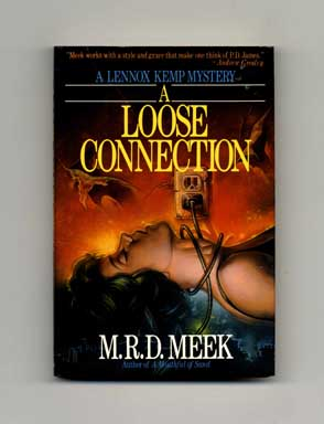 A Loose Connection - 1st Edition/1st Printing