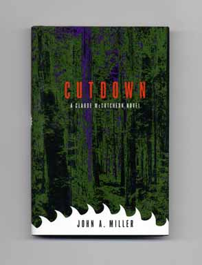 Cutdown - 1st Edition/1st Printing