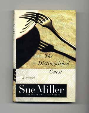The Distinguished Guest - 1st Edition/1st Printing