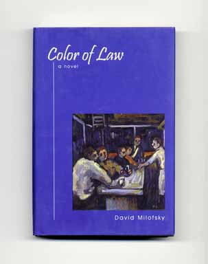 Color of Law - 1st Edition/1st Printing