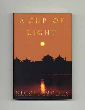 A Cup of Light - 1st Edition/1st Printing