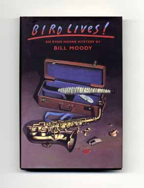 Bird Lives! - 1st Edition/1st Printing