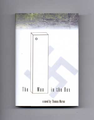 The Man in the Box - 1st Edition/1st Printing