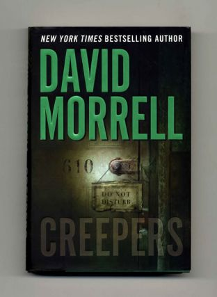 Creepers - 1st Edition/1st Printing