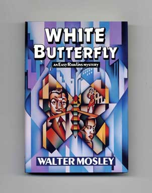 White Butterfly - 1st Edition/1st Printing