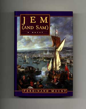 Jem (and Sam) : A Novel - 1st US Edition/1st Printing
