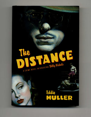 The Distance - 1st Edition/1st Printing