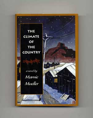 The Climate of the Country - 1st Edition/1st Printing