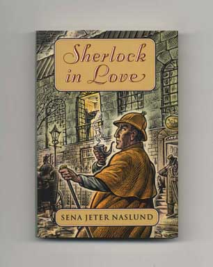 Sherlock in Love - 1st Edition/1st Printing