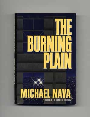 The Burning Plain - 1st Edition/1st Printing