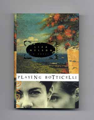 Playing Botticelli - 1st Edition/1st Printing