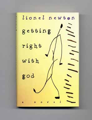Getting Right With God - 1st Edition/1st Printing
