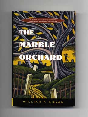 The Marble Orchard - 1st Edition/1st Printing