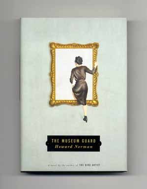 The Museum Guard - 1st Edition/1st Printing