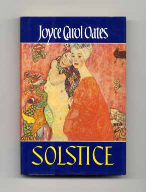 Solstice - 1st Edition/1st Printing