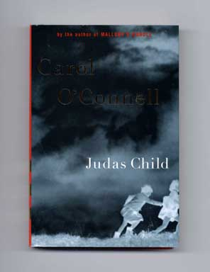 Judas Child - 1st Edition/1st Printing